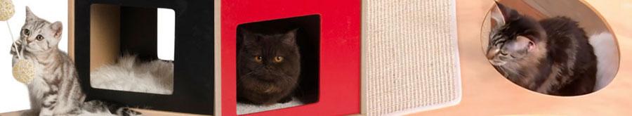 Vesper, fabricantes de productos para gatos