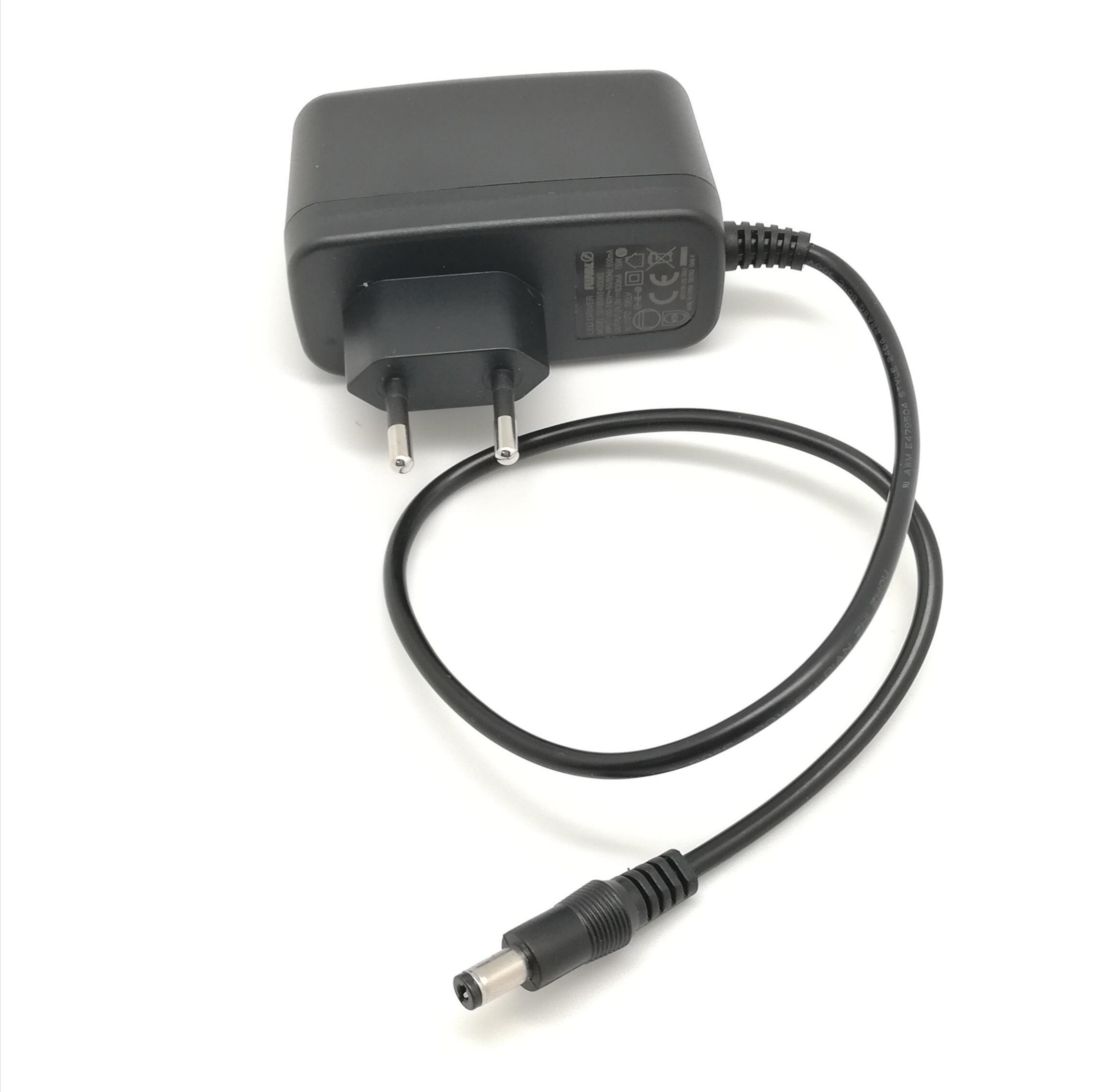 Transformador A20431-DVR - 0,63A 16w Fluval