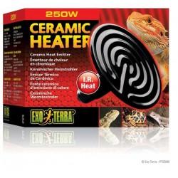 Lámpara Cerámica Calefactora EXO TERRA - 250 W