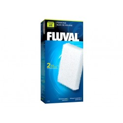 Cargas Filtro U Fluval - Foamex U3