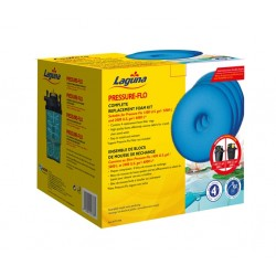 Esponjas para Pressure Flo LAGUNA - 6000 4Pc