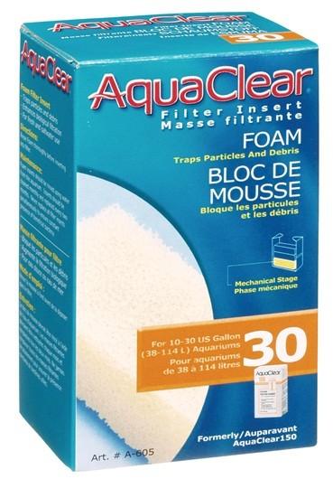 Aquaclear 30 Foamex