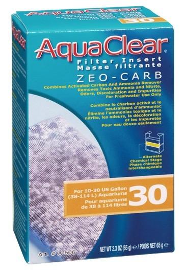 Aquaclear 30 Zeo-Carb