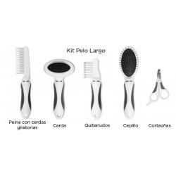 Grooming Kits Catit - Pelo Largo