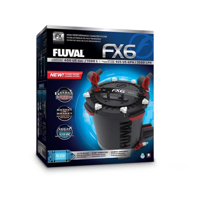 Fluval FX6 3500 l/h