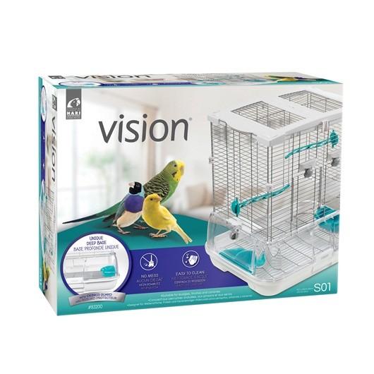 Vision Jaula S01