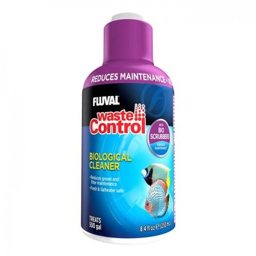 FLUVAL LIMPIADOR BIOLOGICO (Waste Control) 250 ml