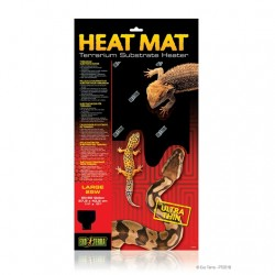 Manta Calefactora Heat Mat Exo Terra - 25 W