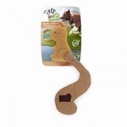 All For Paws Juguete Crudober Wild & Nature 23 cm - Ardilla