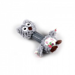 All For Paws Peluches Shabby Chic Dentales  - Anistick Búho 25cm