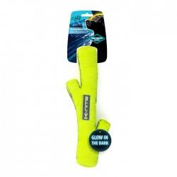 All For Paws Juguetes K-Nite Glowing Fluorescente - Rama Brillante 34cm
