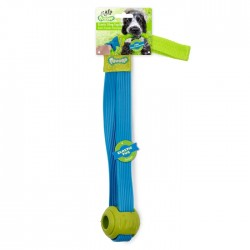 All For Paws Juguete Elástico Tugger - Elastic Sling Tug Ball 45cm