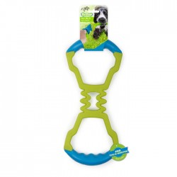 All For Paws Juguete Elástico Tugger - Tug-o-War M 27cm