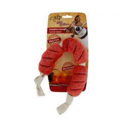 All For Paws Peluche BBQ Grillers - Salchichas L-48cm