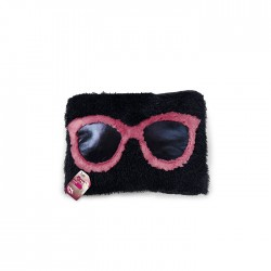 All For Paws Camas Glamour Dog - Colchoneta Gafas S 55x40x11cm