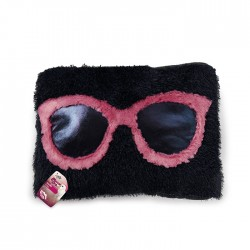 All For Paws Camas Glamour Dog - Colchoneta Gafas L 64x45x12cm