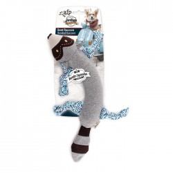 All For Paws Juguetes Vintage Peluches - Bent Mapache