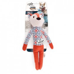 All For Paws Juguetes Vintage Peluches - Jacket Zorro