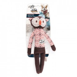 All For Paws Juguetes Vintage Peluches - Jacket Búho