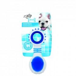 All For Paws Jugetes Dental Dog Chews - Sonajero Dental 11,6cm