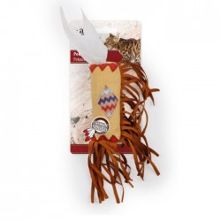 All For Paws Juguetes Dreams Catcher Con Catnip  - Pekoowik 10cm