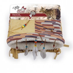 All For Paws Sacos y Túneles para Gatos Dreams Catcher   - Saco Altany