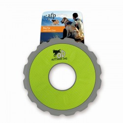All For Paws Frisbee OutDoor Dog - Verde
