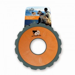 All For Paws Frisbee OutDoor Dog - Naranja