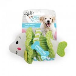 All For Paws Juguete Cachorro Dental - Dodosea Crujiente 18cm