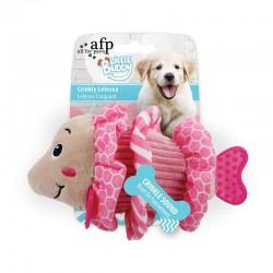 All For Paws Juguete Cachorro Dental - Lelesea Crujiente 18cm