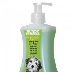 Wash Clean Shine Champú para perros - Greeny