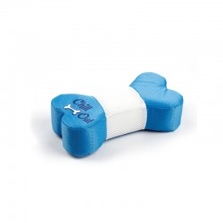 All For Paws Juguetes Hidratantes Chill Out - Hueso Hidratante M 18cm