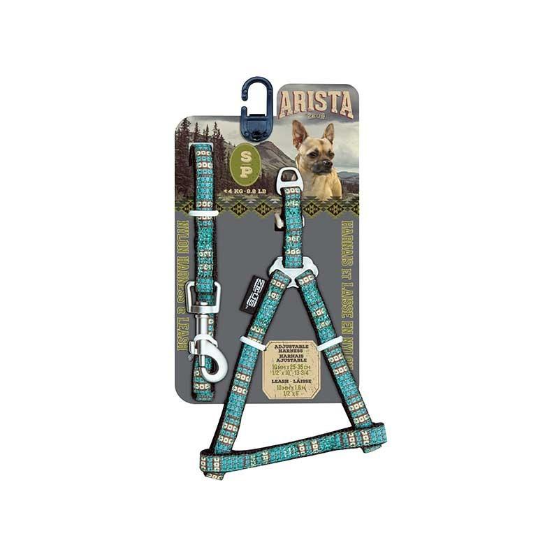 Arista/Zeus Arnes&Correa Peq. Indie 1×25-35cm