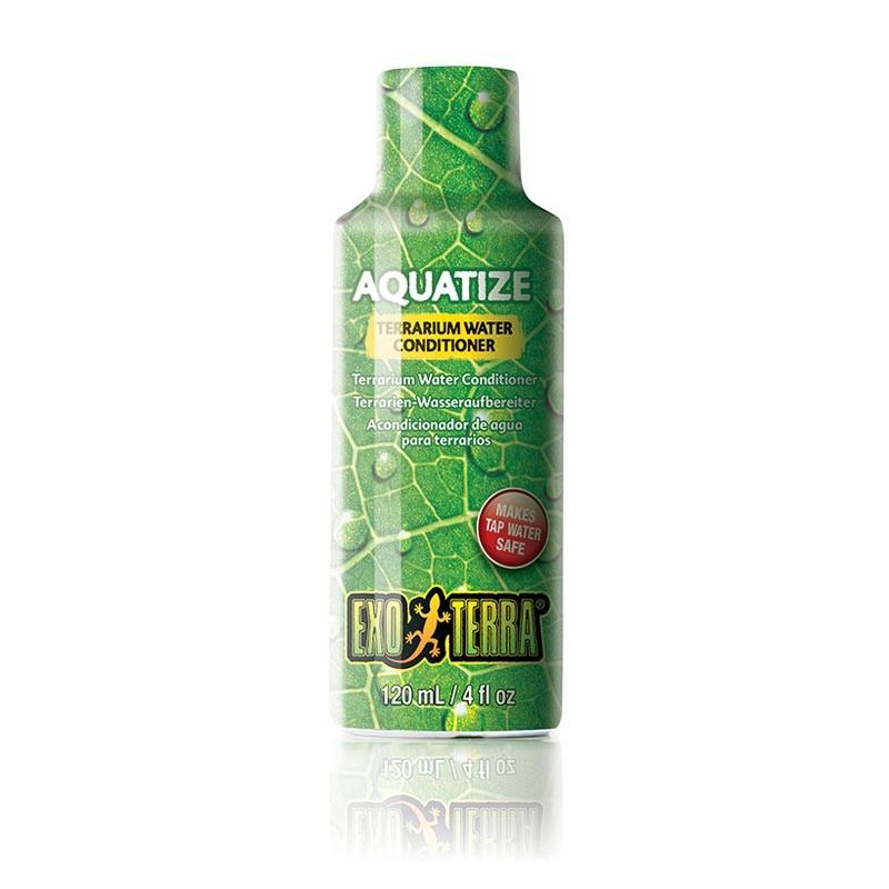 Aquatize Reptiles EXOTERRA -120 ML