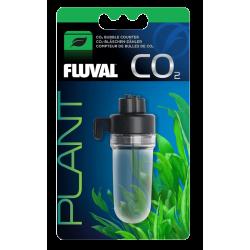 Sistema Co2 Presurizado Fluval - Contador Burbuja