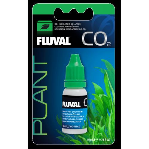 Fluval Solución Indicadora CO2