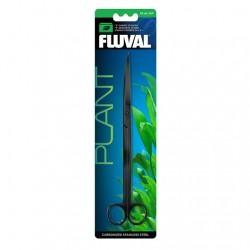 Herramientas para Aquascaping Fluval Plant - Tijera Curva S 25cm