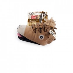 All For Paws Peluche Botines Doggies' Shoes - Oveja 20x22x15cm