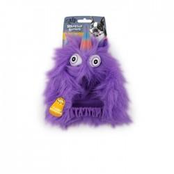 All For Paws Gorros Monstruosos Monster Bunch  - Purpura