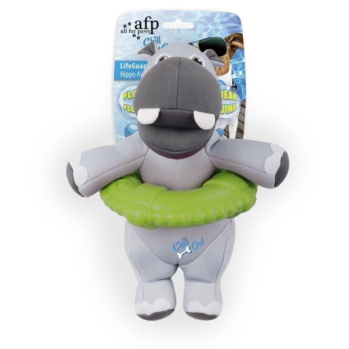 AFP Hipopótamo Socorrista Chill Out