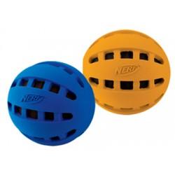 Juguetes Nerf Dog - Pelota crunch L