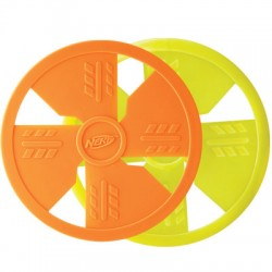 Juguetes Nerf Dog - Disco Plástico L
