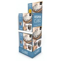 Expositor Vesper Cubo 3+1 Gratis