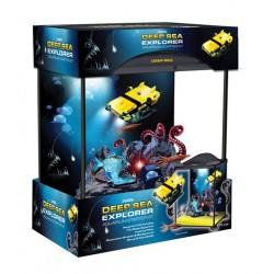 Kit Acuario infantil Explorer Marina