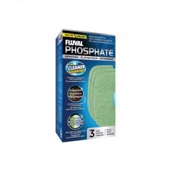 Almohadillas Filtrantes Químicas para Fluval Serie 07 - Eliminador Fosfato 107/207