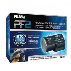 Alimentador Programable para Peces Fluval PF2