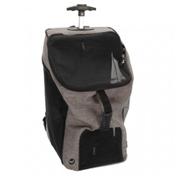 Carry On y Mochila Dogit Explorer - Carry On