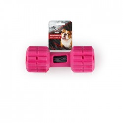 All For Paws Mancuernas crujientes Mighty Rex - M Rosa