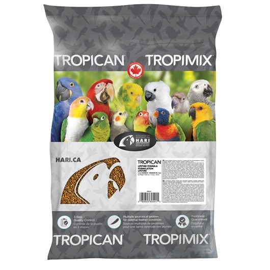 Pienso Tropican Mantenimiento 4mm 11,34 kg