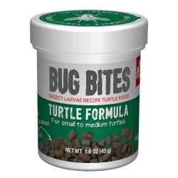 Fluval Bug Bites Formula Tortuga - 45g 1,4-2mm